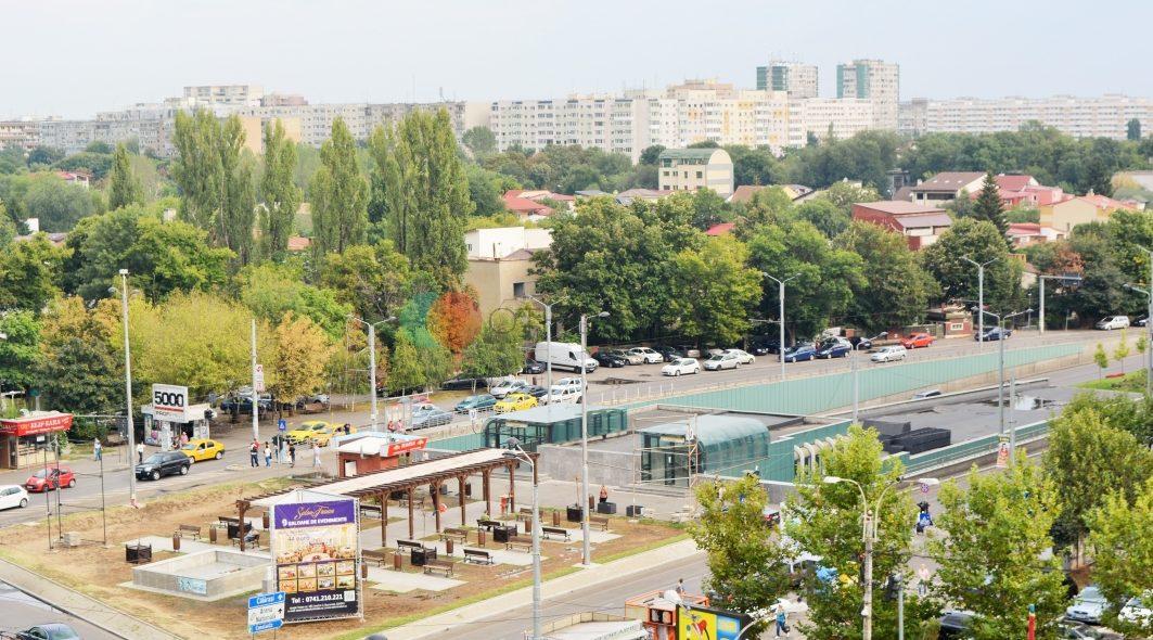 66 sqm 3 room apartment for sale, Calarasilor, Bucharest main picture