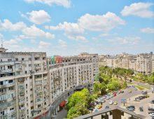 83 sqm 2 room apartment for sale, Piata Alba Iulia, Bucharest