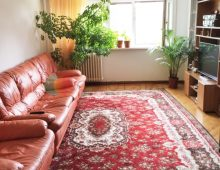 100 sqm 4 room apartment for sale, Piata Unirii, Bucharest