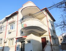115 sqm 4 room apartment for rent, Cotroceni, Bucharest