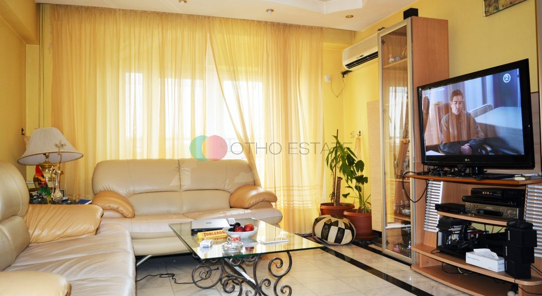 110 sqm 4 room apartment for sale, Unirii, Bucharest main picture