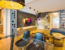 75 sqm 2 room apartment for sale, Piata Unirii, Bucharest