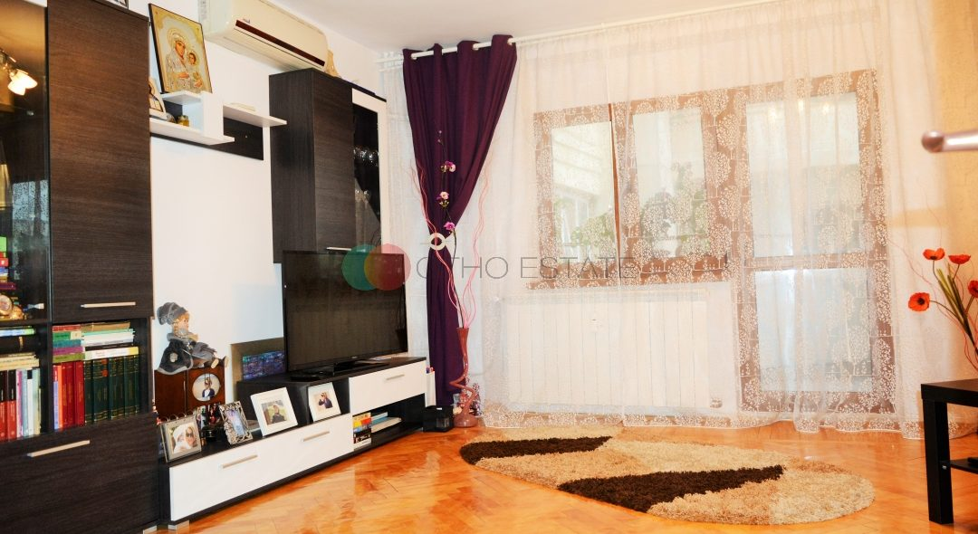 100 sqm 3 room apartment for sale, Piata Unirii, Bucharest main picture