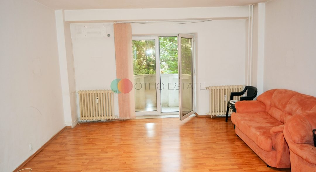75 sqm 3 room apartment for sale, Piata Unirii, Bucharest main picture