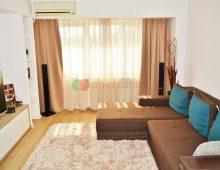 80 sqm 3 room apartment for sale, Decebal, Bucharest