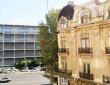 78 sqm 3 room apartment for sale, Corneliu Coposu, Bucharest