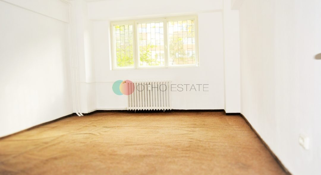 Spacious 3 room apartment for sale, Calea Calarasilor, Bucharest main picture
