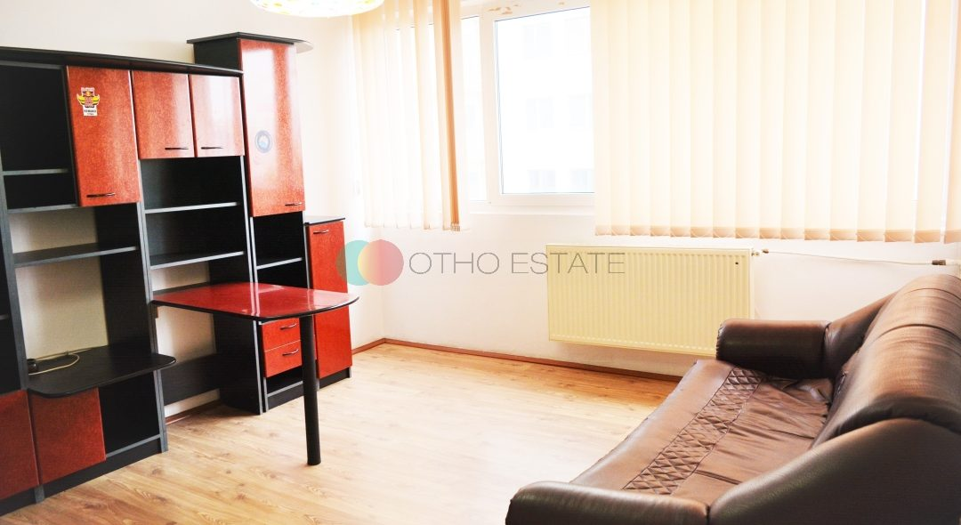 45 sqm 2 room apartment for sale, Piata Unirii, Bucharest main picture