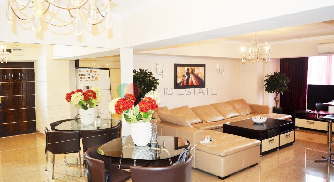 Spacious 3 room apartment for sale, Unirii, Bucharest main picture