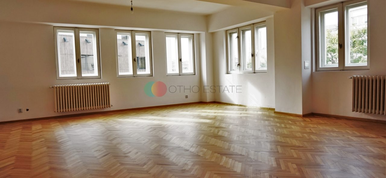 400 sqm office space for rent, Calea Dorobantilor, Bucharest main picture