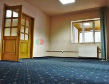 600 sqm house for rent, Nicolae Titulescu, Bucharest