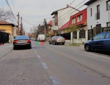 90 sqm home for sale, Domenii, Bucharest