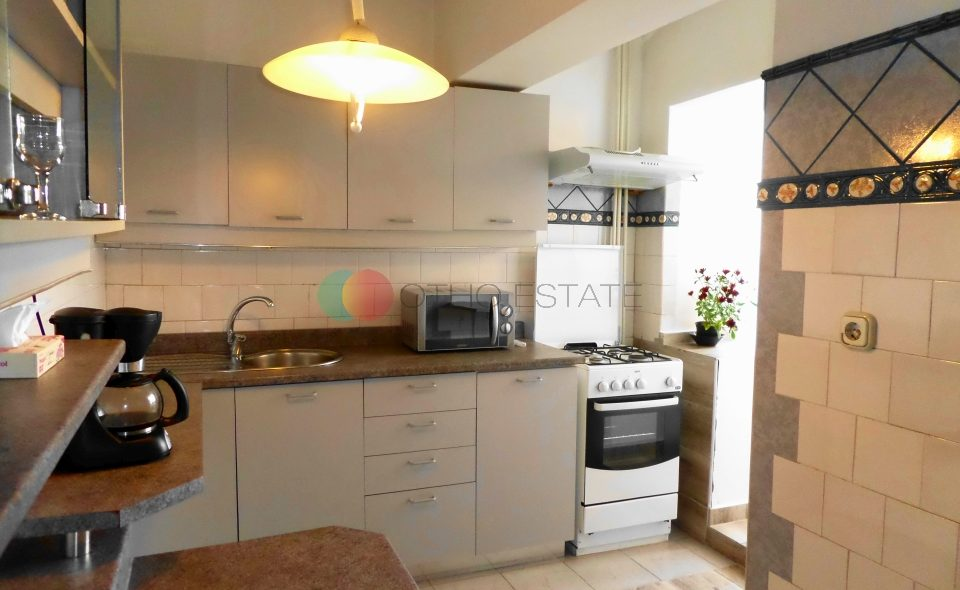 68 sqm 2 room apartment for rent, Unirii, Bucharest main picture
