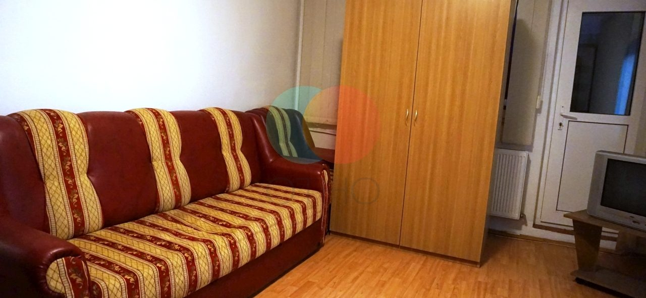 2 room apartment for sale, Ion Mihalache, Bucharest main picture