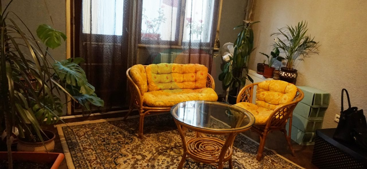 2 room apartment for sale, Perla, Bucharest main picture