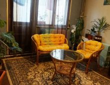 2 room apartment for sale, Perla, Bucharest