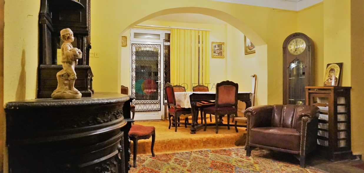 Historical 4 room apartment for sale, Dacia, Bucharest main picture
