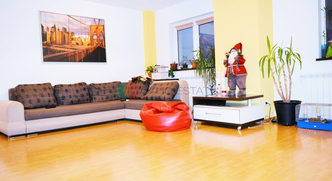 Vanzare Apartament 3 camere Bucuresti, Vacaresti poza principala