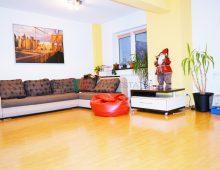 Vanzare Apartament 3 camere Bucuresti, Vacaresti