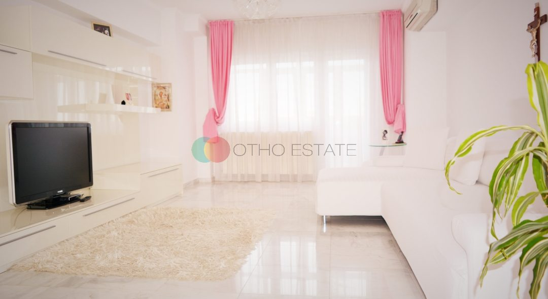 4 room Apartment For Sale Bucharest, Unirii main picture