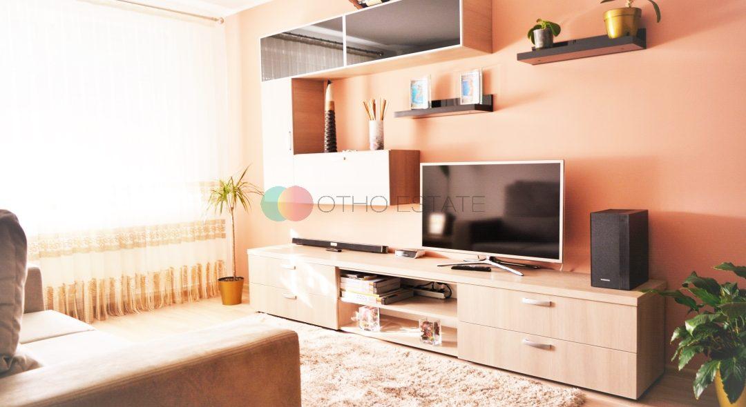 2 room Apartment For Sale Bucharest, Stefan Cel Mare main picture