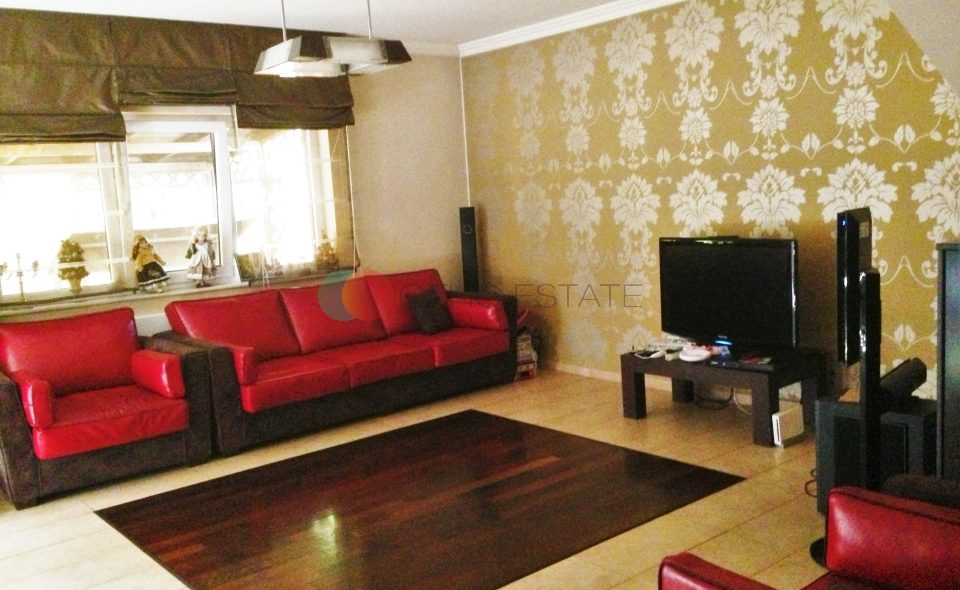 House For Rent Bucharest, Cotroceni main picture