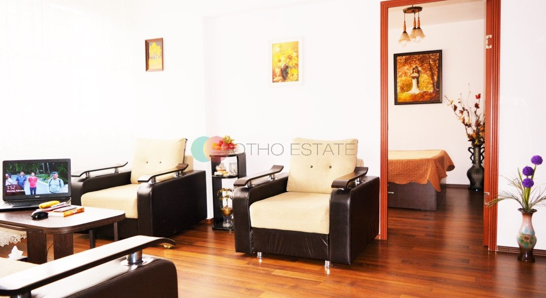 2 room Apartment For Sale Bucharest, Unirii main picture