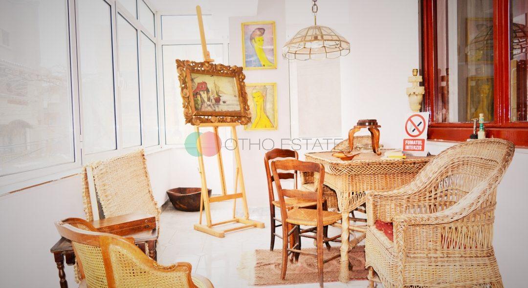 Vanzare Apartament 3 camere Bucuresti, Stefan Cel Mare poza principala