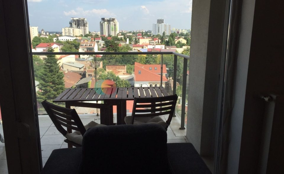 2 room Apartment For Rent Bucharest, Obor main picture