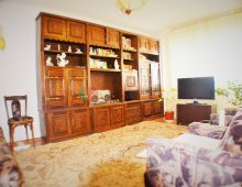3 room Apartment For Sale Bucharest, Pantelimon