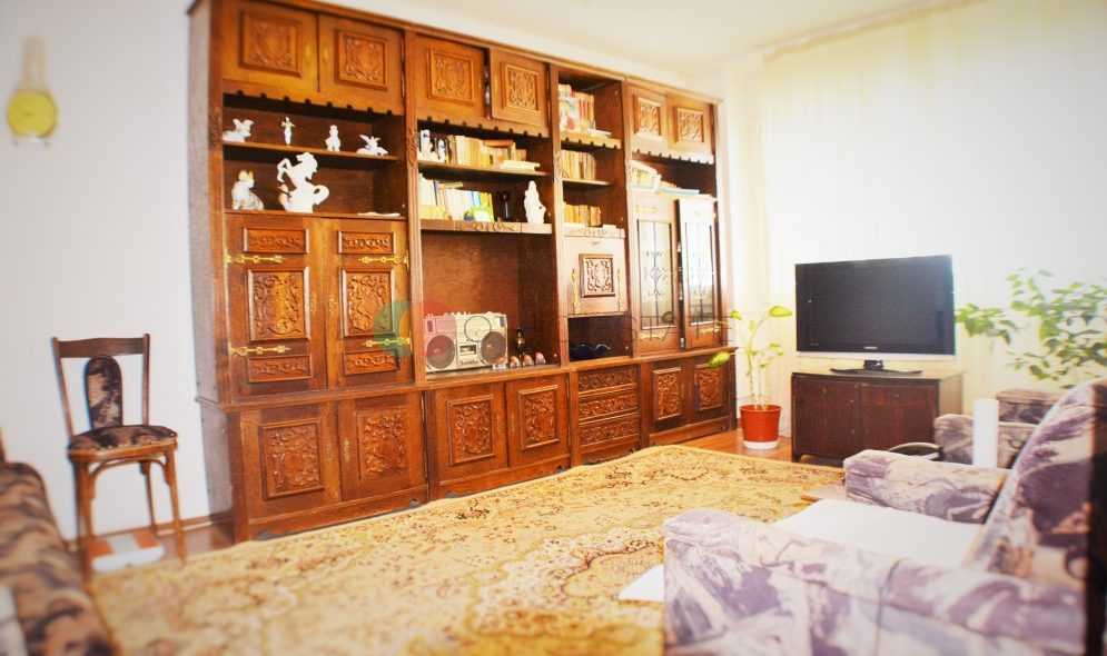 3 room Apartment For Sale Bucharest, Pantelimon main picture