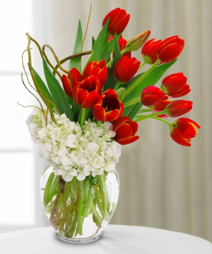 aranjament floral pasti 3
