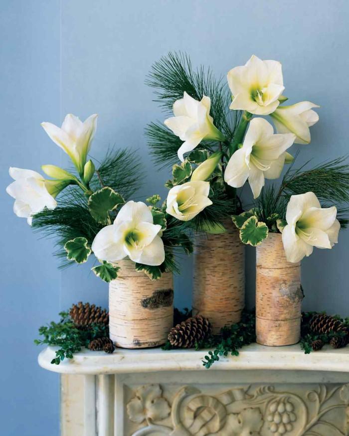 aranjament floral pasti 9