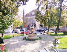 4 room Apartment For Sale Bucharest, Unirii