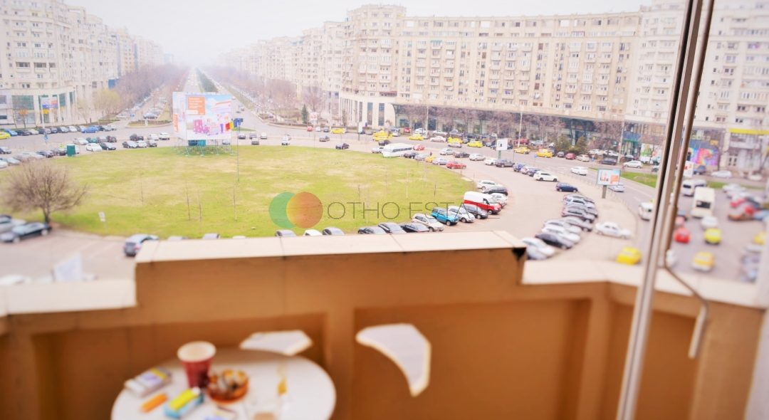 Commercial Space For Sale Bucharest, Unirii main picture