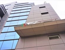 Offices For Rent Bucharest, Nicolae Caramfil