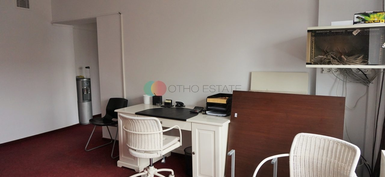 Offices For Sale Bucharest, Piata Victoriei main picture