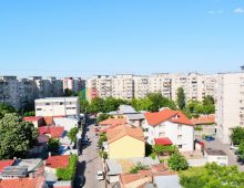 3 room Apartment For Sale Bucharest, 13 Septembrie