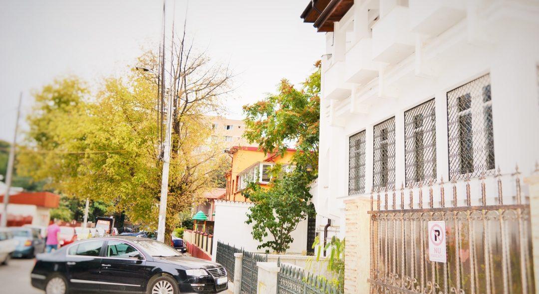 Crangasi | Calea Giulesti – Inchiriere vila singura in curte poza principala