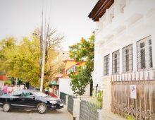 Crangasi | Calea Giulesti – Inchiriere vila singura in curte