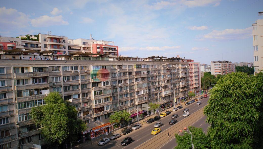 Stefan cel Mare | Bloc Anvelopat | An constructie 1980 | Langa Metrou si Parc main picture