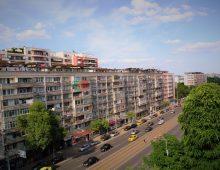 Stefan cel Mare | Bloc Anvelopat | An constructie 1980 | Langa Metrou si Parc