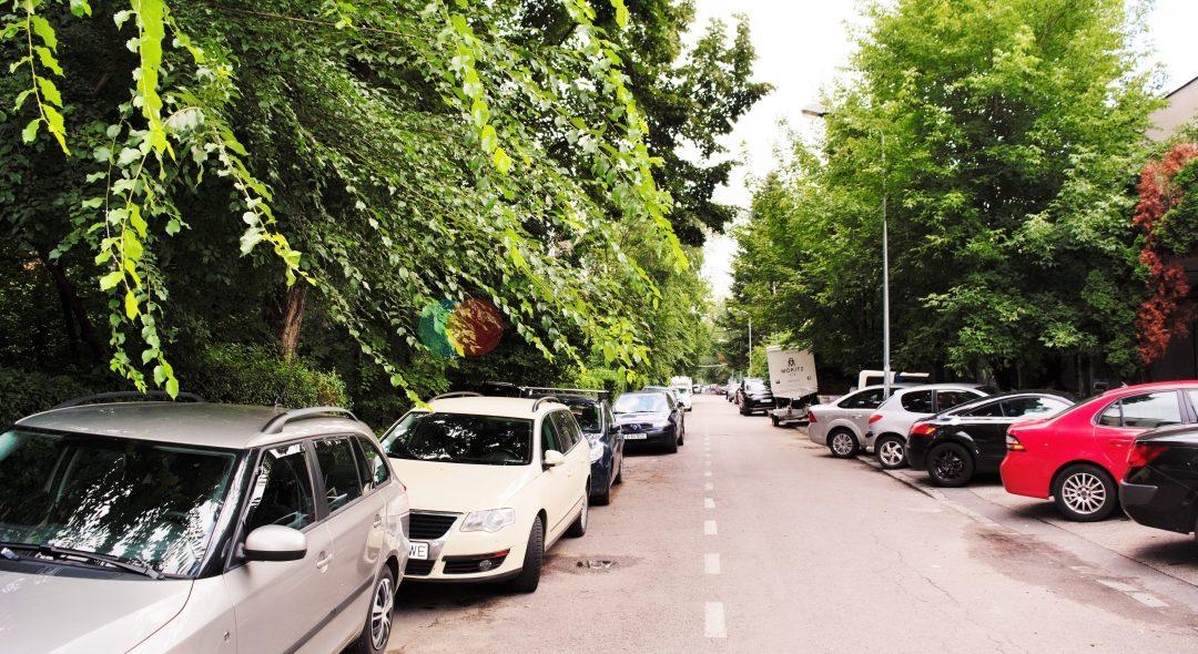 Floreasca |Chopin| Langa Parc | Centrala Termica Proprie | Zona Excelenta poza principala