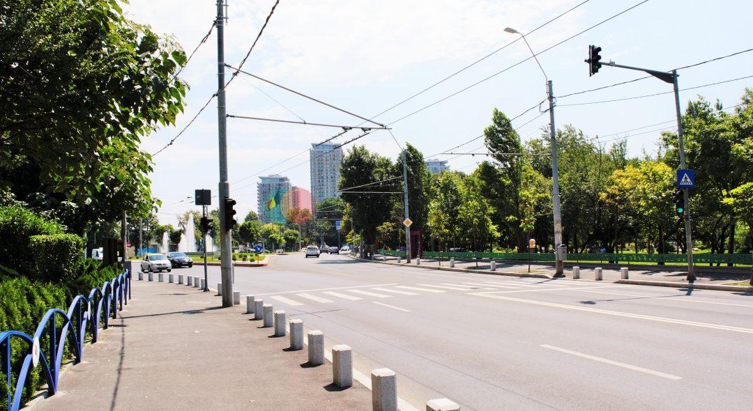 Zona Extraordinara| Vis a vis de parc | Bulevardul Tineretului | Spatios poza principala