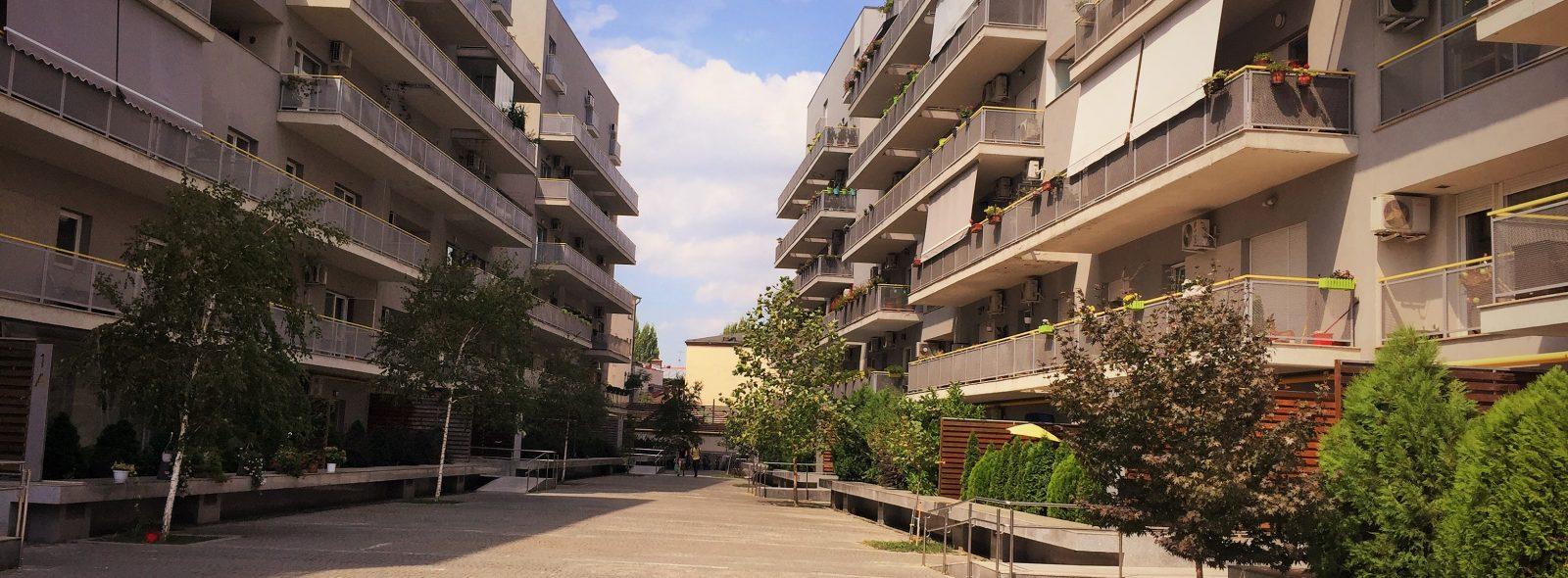 Langa Parc | Serena Apartments | Superba | Mobilata | Parcare Subterana main picture