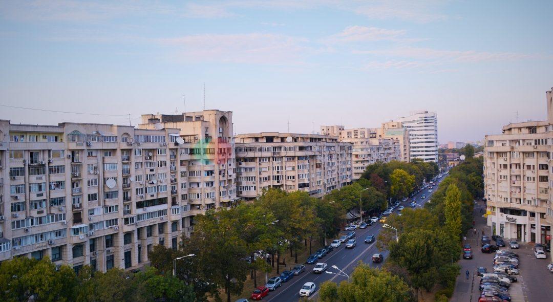 Decebal – Unirii| Spatios | Proaspat renovat | Zona Excelenta | Vedere Superba main picture
