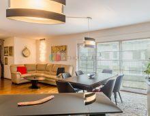 Penthouse Cartierul German | 180 mp | 2 Locuri Parcare Subteran | Boxa