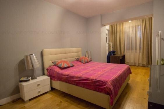 3 room Apartment For Sale Bucharest, Aviatiei main picture