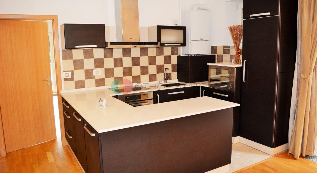Inchiriere Apartament 3 camere Bucuresti, Cartierul Francez poza principala
