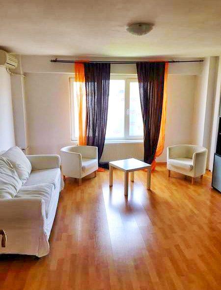 Inchiriere Apartament 3 camere Bucuresti, Decebal poza principala